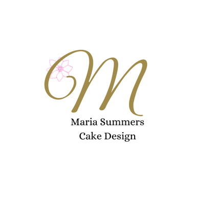 Maria Summers Cake Design